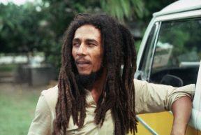 Bob Marley ca. 1976-1996