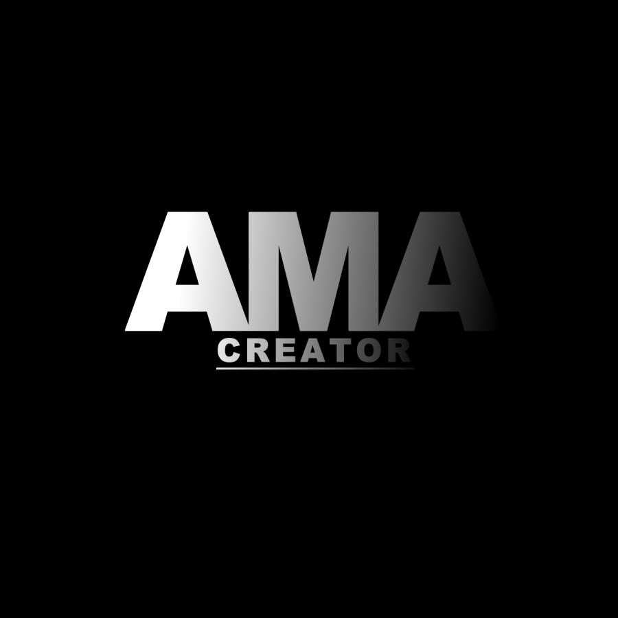 AMAcreator logo